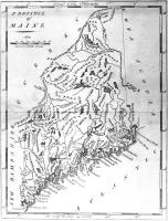 Province of Maine, ca. 1801