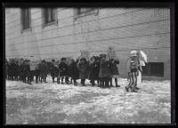 Woolston School, Portland, 1922