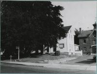 Dearborn-Bacon-Warren House, Biddeford, ca. 1955