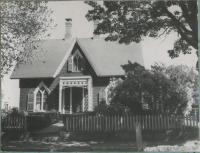 Oak Grove Cottage, Biddeford, ca. 1953