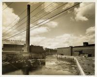 Lady Pepperell Mill, Biddeford, ca. 1920
