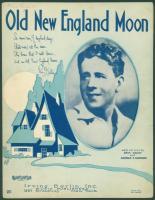 'Old New England Moon,' 1930