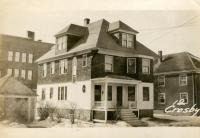 10 Crosby Street, Portland, 1924