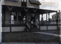 Holiday Home, Camp Ellis, ca. 1890