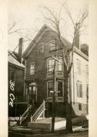 34 Crescent Street, Portland, 1924