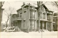 457 Cumberland Avenue, Portland, 1924