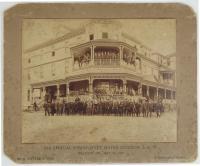 League of American Wheelmen, Belfast, 1891