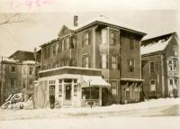 115-117 Cumberland Avenue, Portland, 1924