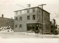 275 Cumberland Avenue, Portland, 1924