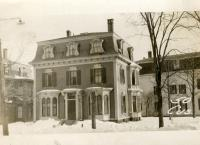 48-52 Cushman Street, Portland, 1924