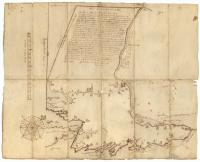 """Scituate,"" Brunswick, 1738"