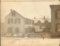 52-54 Adams Street, Portland, 1924