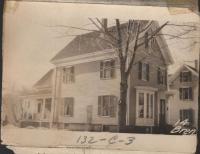 14 Brentwood Street, Portland, 1924
