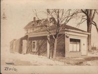 897-899 Brighton Avenue, Portland, 1924