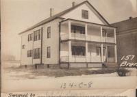 155-157 Brentwood Street, Portland, 1924