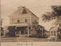 942 Brighton Avenue, Portland, 1924