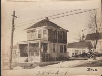 906 Brighton Avenue, Portland, 1924
