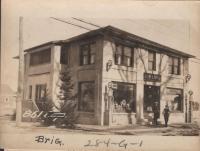 861-863 Brighton Avenue, Portland, 1924