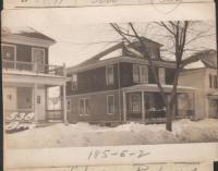 538 Brighton Avenue, Portland, 1924