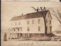 650-744 Brighton Avenue, Portland, 1924