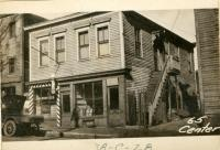 65 Center Street, Portland, 1924