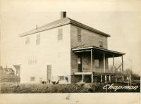 13 Chapman Street, Portland, 1924