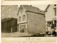 89 Center Street, Portland, 1924