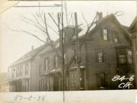 84 Clark Street, Portland, 1924