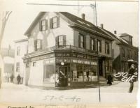 80 Clark Street, Portland, 1924