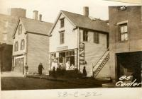 83-85 Center Street, Portland, 1924