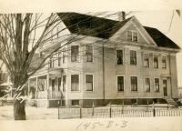 9 College Street, Portland, 1924