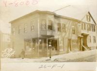 57-59 Chestnut Street, Portland, 1924