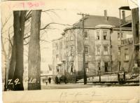 7-9 Cleaves Street, Portland, 1924