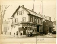 82 Clark Street, Portland, 1924