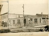 99 Clark Street, Portland, 1924