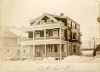 15-17 Codman Street, Portland, 1924