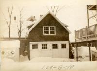 13 Codman Street, Portland, 1924