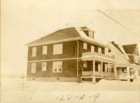 50 Codman Street, Portland, 1924