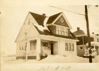 54 Codman Street, Portland, 1924