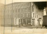 122-124 Commercial Street, Portland, 1924
