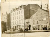 209-215 Commercial Street, Portland, 1924