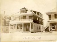 11-19 Codman Street, Portland, 1924