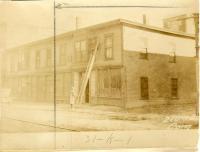 208-210 Commercial Street, Portland, 1924