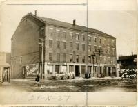 37-41 Commercial Street, Portland, 1924