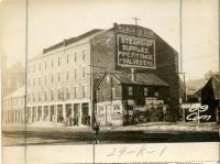 79-85 Commercial Street, Portland, 1924