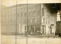 126 Commercial Street, Portland, 1924