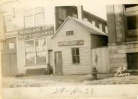 23-31 Commercial Street, Portland, 1924