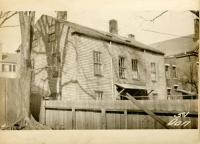 51-53 Danforth Street (rear), Portland, 1924
