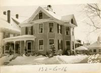 168 Concord Street, Portland, 1924