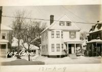 109 Concord Street, Portland, 1924